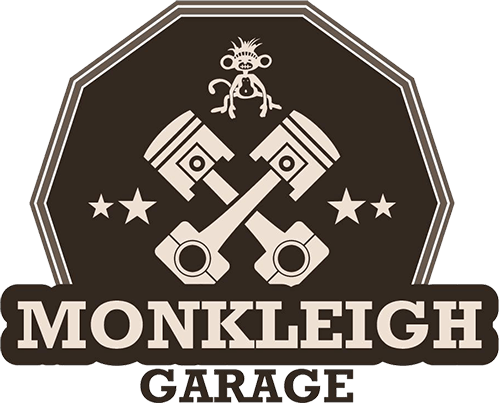 monkleigh logo